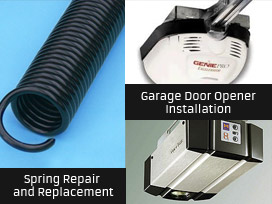 Westminster Garage Door Repair